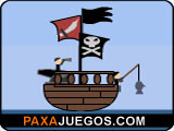 Construir Barcos Piratas
