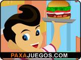 Burger Mania
