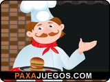 Cooking Mc Donalds Hamburger