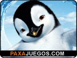 Hidden Numbers Happy Feet 2