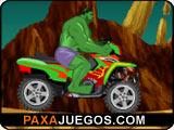 Hulk ATV 2
