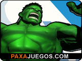 Hulk Motocross