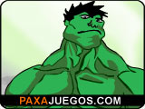 Hulk Transformation Dressup