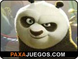 Kung Fu Panda Spot the Numbers