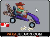 MX Kart Racing
