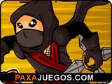 Ninjas vs Zombie