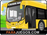 Park My School Bus