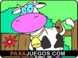 Pintar Vacas