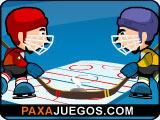 Winter 2006 Ice Hockey