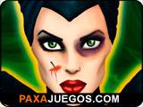 Juegos De Maleficent Injured