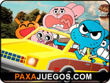 Gumball Wheels of Rage